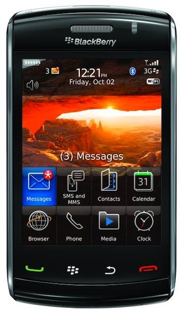 RIM BlackBerry Storm2 Smartphone