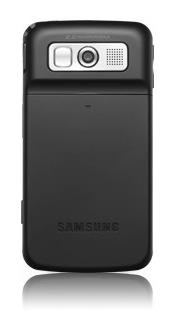 Samsung Code SCH-i220 Smartphone - Back