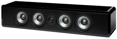 Boston Acoustics RS 244C center-channel speaker
