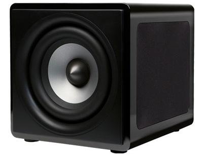 Boston Acoustics RPS1000 Subwoofer