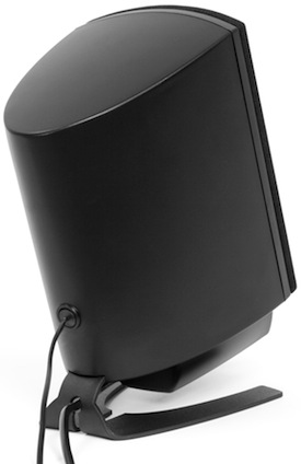 Klipsch ProMedia 2.1 Wireless PC Speakers - Back