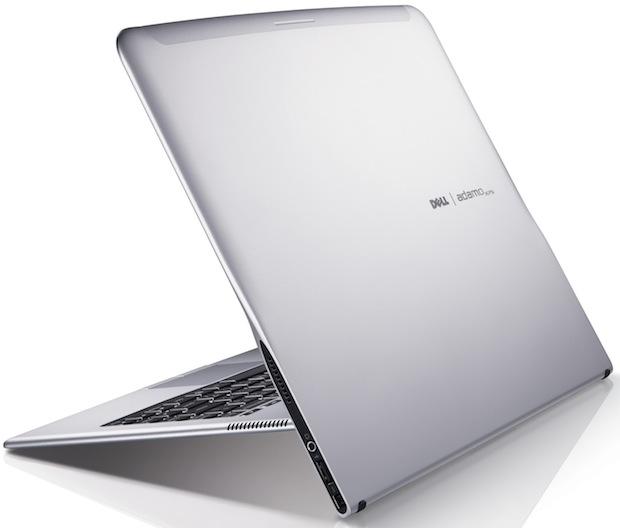 Dell Adamo XPS Laptop PC