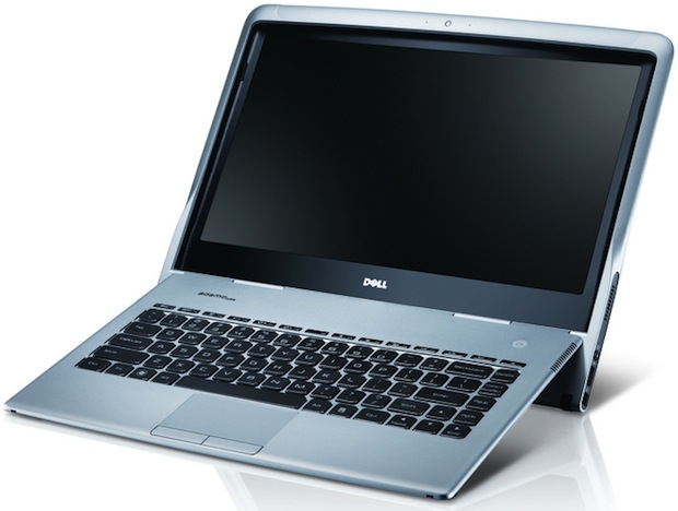 Dell Adamo XPS Laptop PC