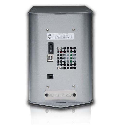 ioSafe Solo External USB Hard Drive