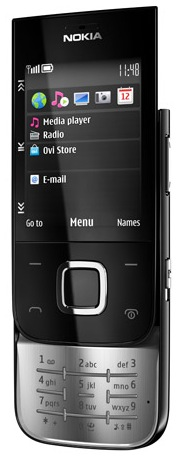 Nokia 5330 Mobile TV Edition Cell Phone