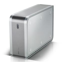 Hitachi SimpleTech Pro External Hard Drive