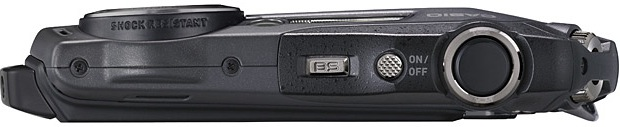 Casio EX-G1 EXILIM Digital Camera - Top