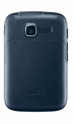 Kyocera Torino S2300 Cell Phone - Back