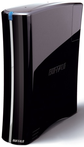 Buffalo DriveStation HD-HXU3 USB 3.0 External Hard Drive