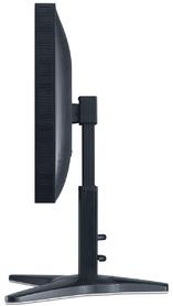 ViewSonic VP2655wb LCD Monitor - Side