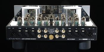 Einstein Audio Tube MKII Preamplifier