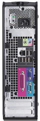 Dell OptiPlex 380 USSF PC