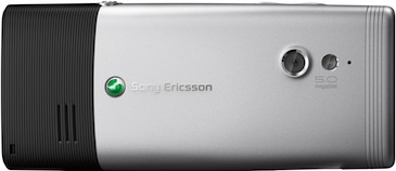 Sony Ericsson Elm Cell Phone