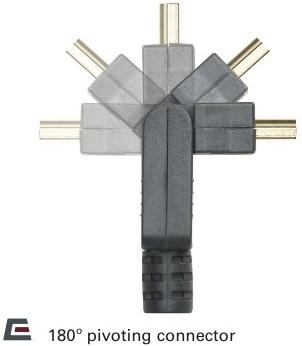 Sanus Elements 1.3b HDMI Cables