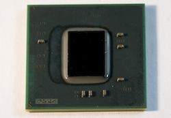 Intel N450 Atom Processor