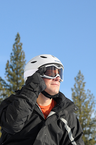 Liquid Image Summit Series 335 Snow Camera Goggle