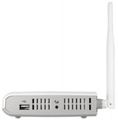 CradlePoint MBR900 Mobile Broadband N Router - USB Port