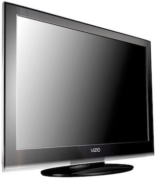 VIZIO XVT Pro Series HDTV