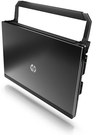 HP Mini 5102 Netbook Handle