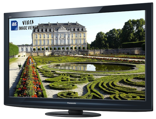 Panasonic TC-P50G20 VIERA Plasma HDTV