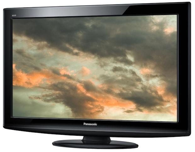 Panasonic TC-L32C22 VIERA LCD HDTV