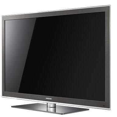 Samsung Plasma HDTV 7000 Series