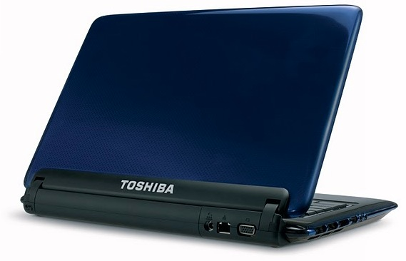 Toshiba Satellite E205 Laptop