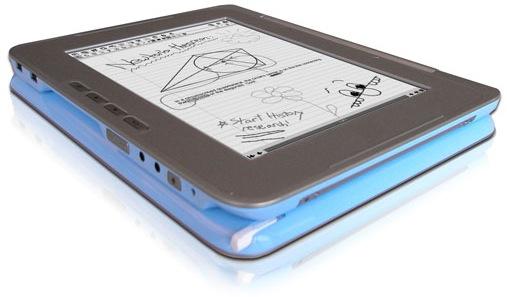 enTourage eDGe Dualbook - Flat