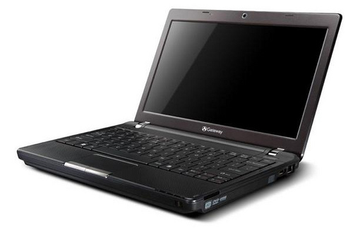 Gateway EC14D Series Notebook PC