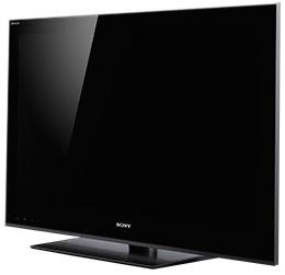 Sony BRAVIA KDL-NX800 Series HDTV
