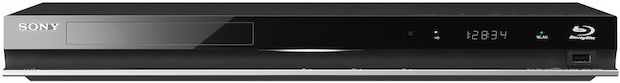 Sony BDP-S570 Blu-ray Disc Player