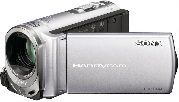 Sony DCR-SX44