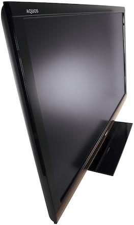 Sharp LC-60E88UN Aquos 60-inch LCD HDTV