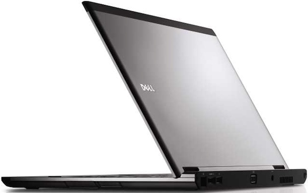 Dell Latitude 13 Laptop - Back