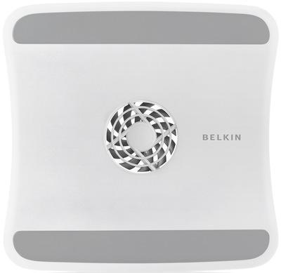 Belkin F5L055 Laptop Cooling Pad - top