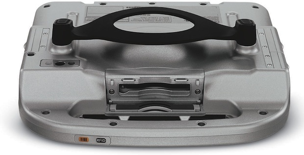 Panasonic Toughbook H1 Field Rugged Tablet Computer