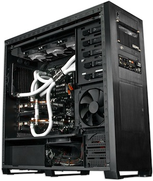 Digital Storm Black | OPS Desktop Gaming PC