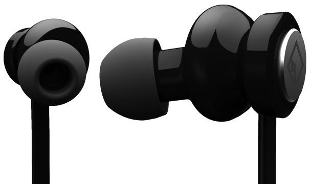 Rockford Fosgate Punch Plugs PP15mm In-Ear Headphones