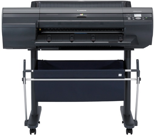 Canon imagePROGRAF iPF6350 Large Format Printer