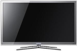 Samsung C8000 LED LCD HDTV