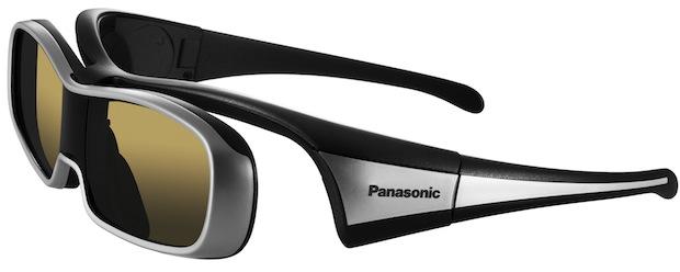Panasonic TY-EW3D10U 3D Eyewear