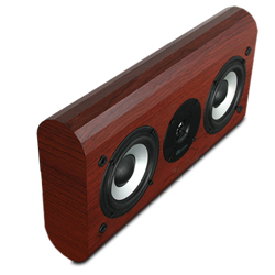 Axiom Audio VP100 On-Wall Speaker