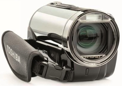 Toshiba CAMILEO X100 Camcorder