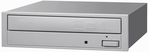 Sony AD-7260S DVD Re-writable Drive