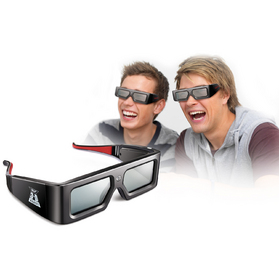 ViewSonic PGD-150 Active Stereographic 3D Shutter Glasses