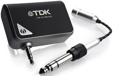 TDK Life on Record WR700 Transmitter