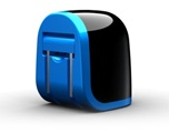 MiLi Power Skin PocketPal USB Charger