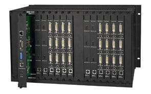 PureLink MX-1800 Modular Digital Matrix Router