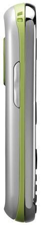 Samsung Restore SPH-M570 - Side