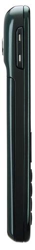 Samsung Exec SCH-i225 Smartphone - Side